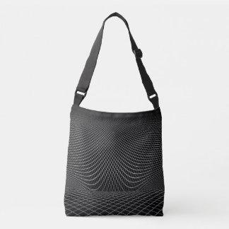 Net Crossbody Bag