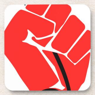 Net Neutrality Fist Coaster