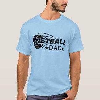 Netball Dad T-Shirt