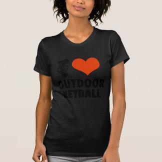 Netball design T-Shirt