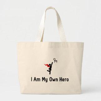 Netball Hero Jumbo Tote Bag