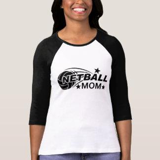Netball Mom T-Shirt