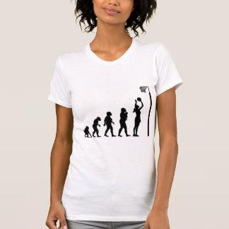 Netball T Shirt