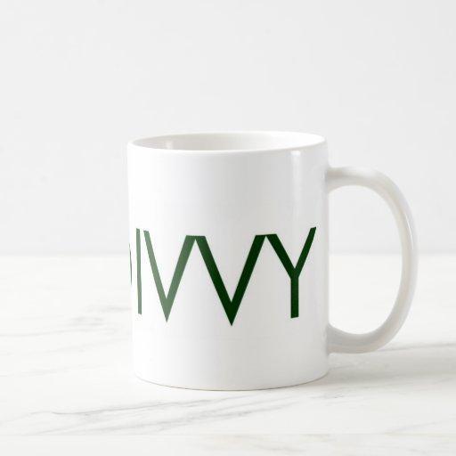 NetDivvy Mug Large Logo