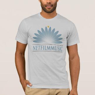 NETFilmMusic T-Shirt