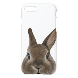 Netherland Dwarf rabbit phone case by miart