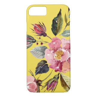 Netherland Glossy Phone Case