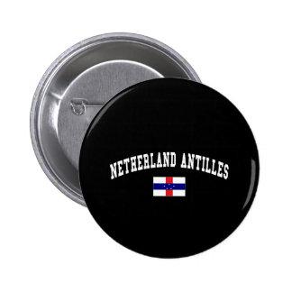 NETHERLANDS ANTILLES BUTTONS
