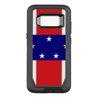 Netherlands Antilles OtterBox Defender Samsung Galaxy S8 Case