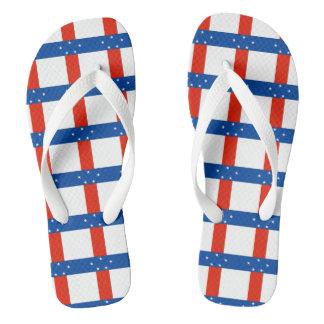 Netherlands Antilles Thongs