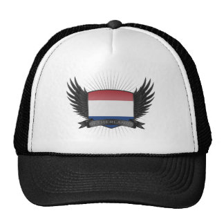 NETHERLANDS CAP