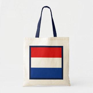 Netherlands Flag Bag
