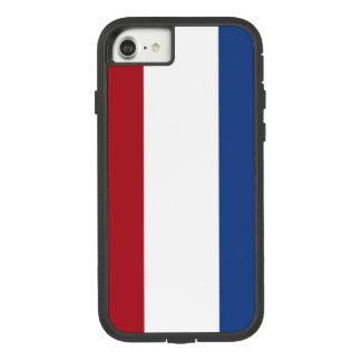 Netherlands Flag Case-Mate Tough Extreme iPhone 8/7 Case