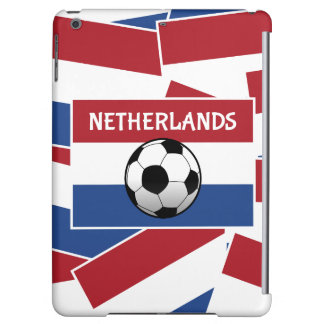 Netherlands Flag Football