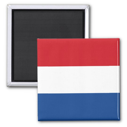 Netherlands Flag, Holland, Dutch Magnet