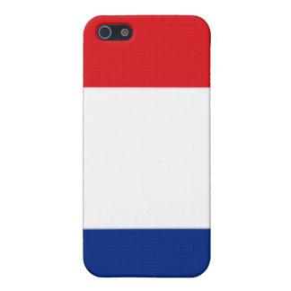 Netherlands iPhone 5/5S Case