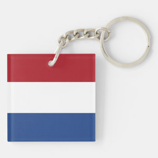 Netherlands Key Chain