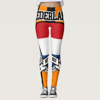 Netherlands Leggings