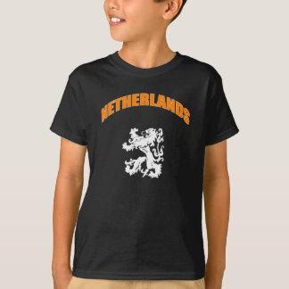 Netherlands Lion 2010 football Dutch Leeuw Gifts T-Shirt