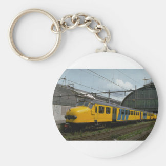 Netherlands, Ry MU electric cars Key Ring