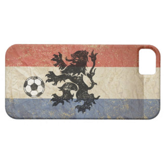 Netherlands Soccer Case For The iPhone 5