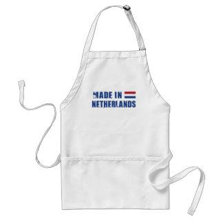 NETHERLANDS STANDARD APRON
