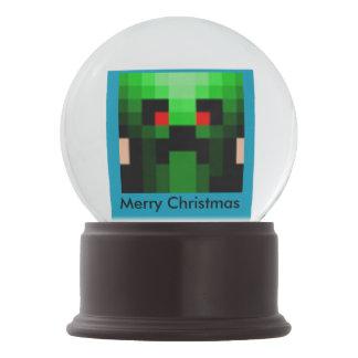 Netjoe Gaming Snowglobe