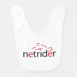 Netrider Logo Bib