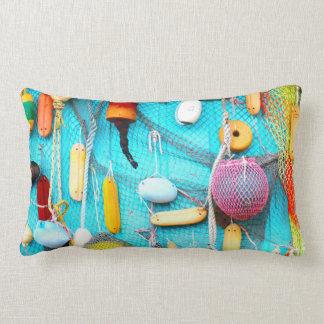 Nets N Buoys Lumbar Cushion