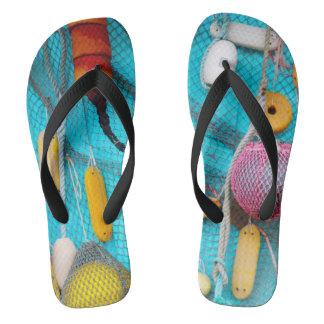 Nets N Buoys Thongs