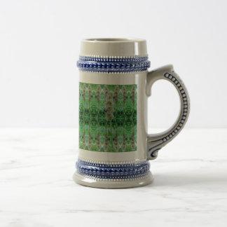 Nettleleaf Giant Hyssop Mugs