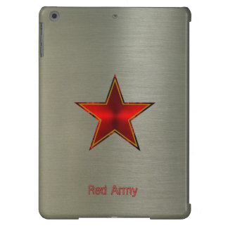 Network Army iPad Air Cases