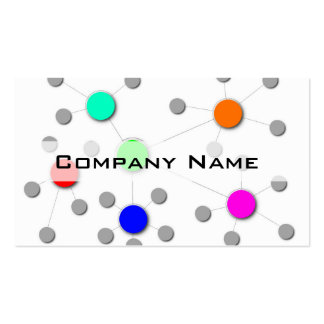 Network Business Cards