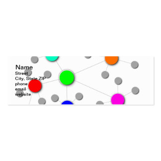 Network Business Card