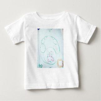 Network of a knotty Sengaku Baby T-Shirt
