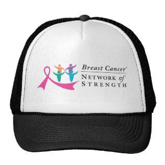 Network of Strength Logo Apparel Cap