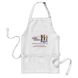 Network of Women In Business Apron