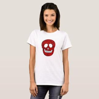 Network skull T-Shirt