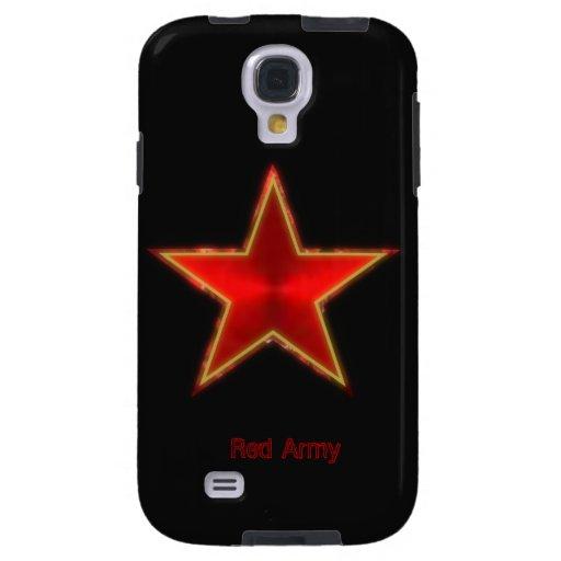 Network Star Galaxy S4 Case