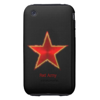 Network Star iPhone 3 Tough Cover