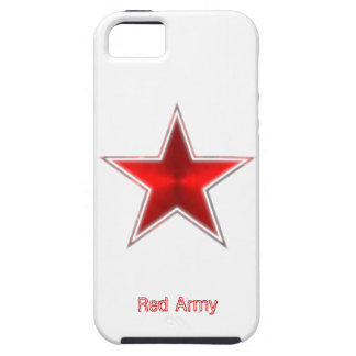 Network star iPhone 5/5S cover
