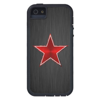 Network Star Cover For iPhone 5