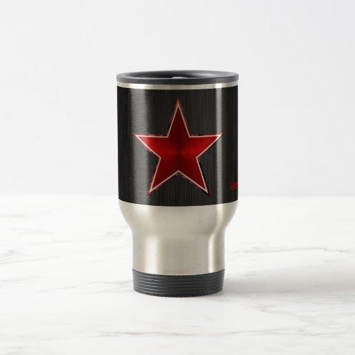 Network star mugs