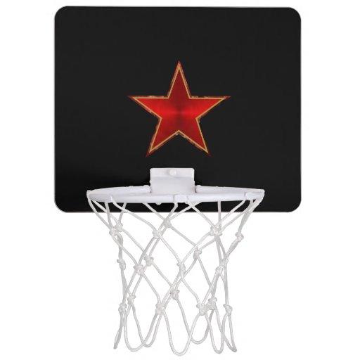 Network Star Mini Basketball Hoop