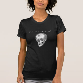 Network Terminal (Ladies) T-shirts