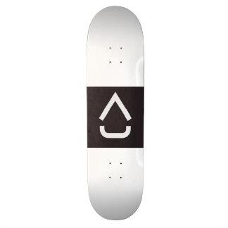 NEu Tymes G Skateboard Deck