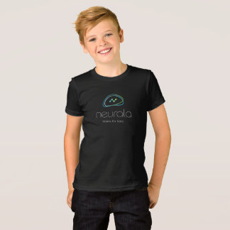 Neurala kid shirt