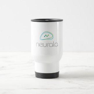 Neurala Portable Brain Mug