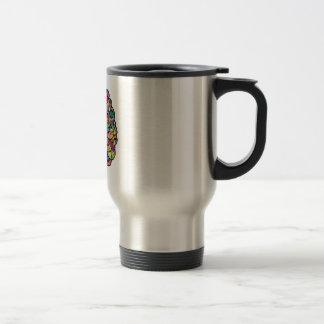 neurodivergence mug