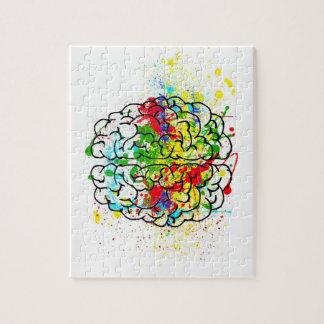 neurodivergence puzzle